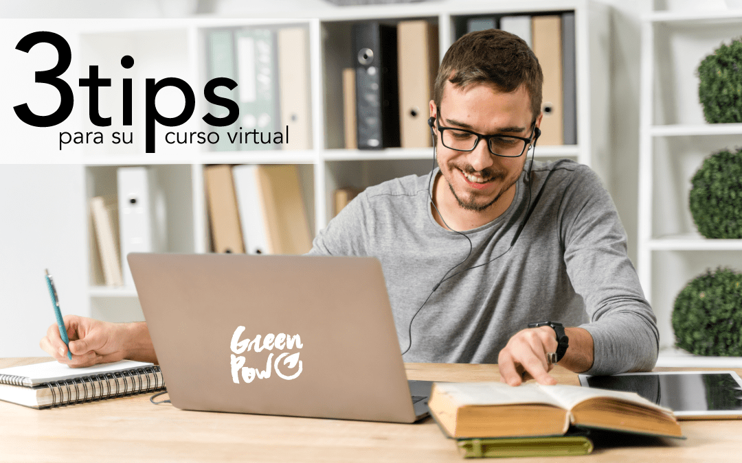Aula virtual 3 tips